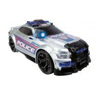 Dickie Action Series Policejní auto Street Force 33 cm