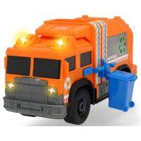 Dickie Action Series Popelářské recyklační auto 30 cm