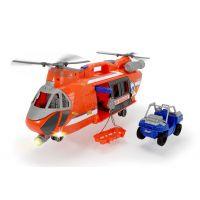 Dickie Action Series Záchranářská helikoptéra 56 cm