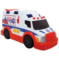 Dickie Ambulance se světly a zvuky 33 cm
