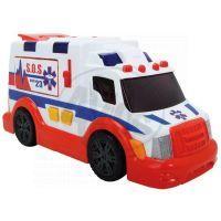 DICKIE D 3308360 - Ambulance 33cm, světlo, zvuk