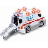 Dickie AS Ambulance 15 cm 2