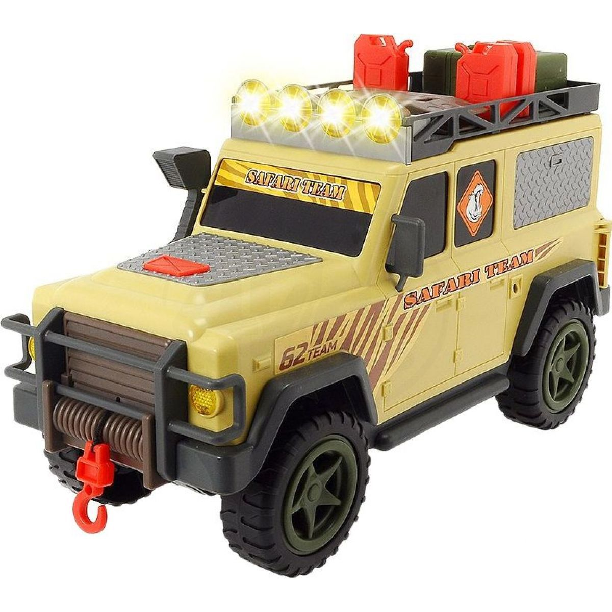 Dickie AS Auto Offroader 34 cm