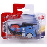 Dickie Auto kovové Sphere Modročervená