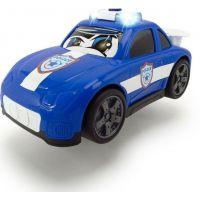 Dickie Happy Rescue Auto modré