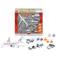 DICKIE D 3315465 - Hrací set letiště