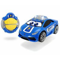 Dickie IRC Auto Happy policejní