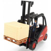 Dickie Ještěrka Cargo Lifter 2