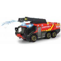 Dickie Letištní hasičské auto Rosenbauer Panther 62 cm - Poškozený obal