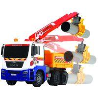 Dickie Nákladní auto Air Pump Utility Truck 2