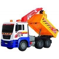 Dickie Nákladní auto Air Pump Utility Truck 4