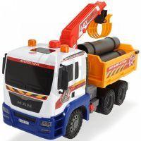 Dickie Nákladní auto Air Pump Utility Truck