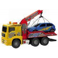 Dickie Odtahová služba Pump Action Tow Truck