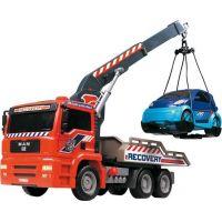 Dickie Odtahová služba 31 cm, air pump,+ auto 3