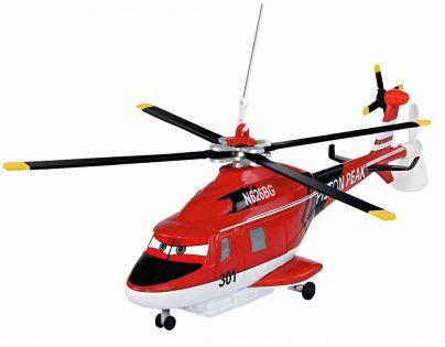 Dickie Planes Závěsný vrtulník na strop Strážce Břitva