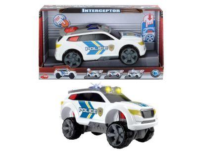 Dickie Policejní auto Interceptor