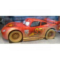 RC Auto Cars Dirty Blesk McQueen 1:24 5