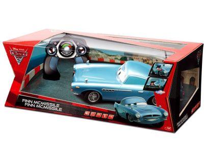 Dickie D 3089508 - RC Cars - Finn 1:16 (3kan)