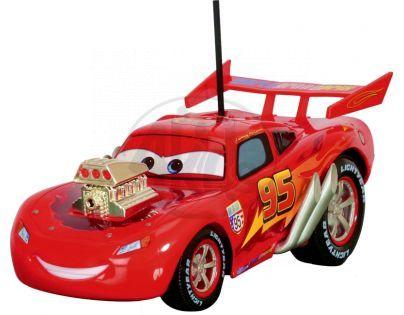 Dickie D 3089547 - RC Cars Hot Rod Blesk McQueen 1:24, 19 cm, 2 kan