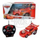 Dickie D 3089547 - RC Cars Hot Rod Blesk McQueen 1:24, 19 cm, 2 kan 3
