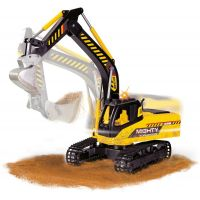 Dickie RC Bagr Mighty Excavator 4