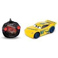 Dickie RC Cars 3 Turbo Racer Cruz Ramirezová