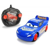 Dickie RC Cars Auto Turbo Fabulous Lightning McQueen