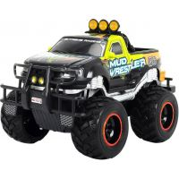 Dickie RC Ford F150 Mud Wrestler 1:16