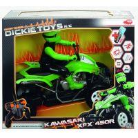Dickie RC Kawasaki KFX 450R 2