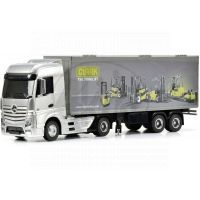 Dickie RC Mercedes Benz Actros