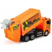 Dickie RC Mercedes-Benz Antos Garbage Truck 2