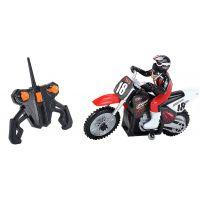 Dickie RC Motocykl s jezdcem