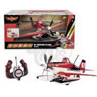 DICKIE D 3089678 - RC Planes RC jezdící letadlo Prášek 1:24