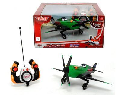 DICKIE D 3089805 - RC Planes letadlo Ripslinger 1:24