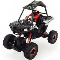Dickie RC Polaris Rock Crawler RTR 2
