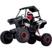 Dickie RC Polaris Rock Crawler RTR 3