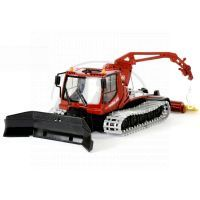DICKIE D 19547 - RC Rolba Pistenbully 600,1:16, 3kan
