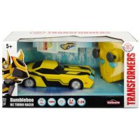Dickie RC Transformers RID Auto Turbo Racer Bumblebee 2