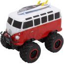 Dickie RC VW Wheely Bus 3