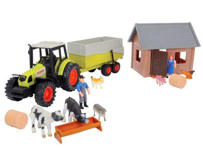 DICKIE D 3608000 - Sada farma s traktorem