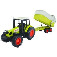 DICKIE D 3608000 - Sada farma s traktorem 2