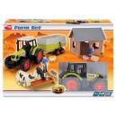 DICKIE D 3608000 - Sada farma s traktorem 4