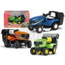 DICKIE D 3414468 - Zahradní traktor - sekačka na trávu 2