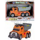 DICKIE D 3413580 - AS Dump Truck 15 cm, světlo, zvuk 4