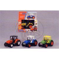 Dickie spielzeug Traktor se zvuky Simba