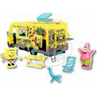 Dickie SpongeBob Auto Camper 40 cm 2