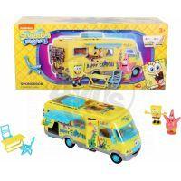 Dickie SpongeBob Auto Camper 40 cm 3