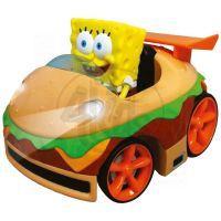 Dickie SpongeBob SPB RC Auto hamburger 18 cm
