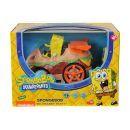 Dickie SpongeBob SPB RC Auto hamburger 18 cm 4