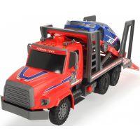 Dickie Transportér Air Pump Car